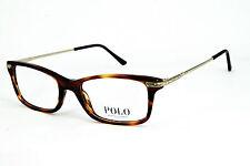 POLO RALPH LAUREN Fassung / Glasses  PH2136 5007 Gr. 50 Insolvenzware # 46 (105)