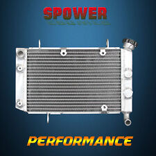 Aluminum Radiator For Suzuki ATV LTZ400 KFX400 DVX400 03-08