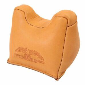 Protektor Model - #7 Leather Standard Front Shooting Bag