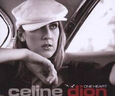 Céline Dion One heart (2003) [Maxi-CD]