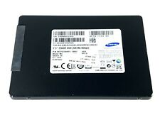 """Samsung 256GB 2.5"""" HDD SATA SSD MZ7PD256HAFV-000H7 HP-PN 717354-001"""