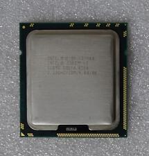 INTEL CORE I7 I7-980 SLBYU 3.33 GHZ / 12M/ 4.80 LGA 1366 6 Cores TDP 130W