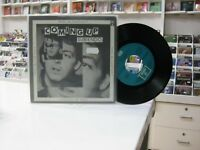 "Paul Mccartney 7 "" Spanisch Coming Up / Lunchbox Odd Sox 1980"