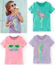 Mini Boden Ruffle T-Shirts & Tops (2-16 Years) for Girls
