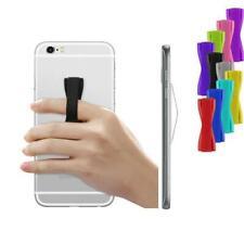 Universal Finger Halter Sling Grip Hand für Smartphone Tablet Reader Griff Gummi