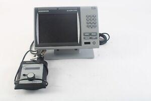 Heidenhain 1303 Quadra-Chek Digital Readouts and Evaluation Electronics