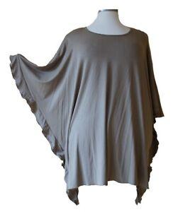 Uni Basic ButterflyCut Shirt Kiwi Größe 60-78