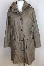 Creenstone Übergangs-Sommer-Mantel Trenchcoat,Damen Gr.38/40,guter Zustand
