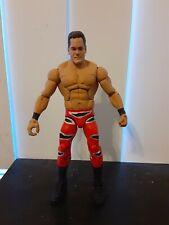 WWE WCW WWF Mattel Custom Elite Chris Benoit Figure