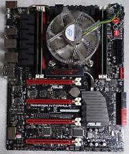 Asus Rampage 4 Formula + CPU Socket 2011