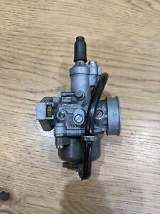 Dellorto carburettor Phva 17.5 genuine Carb