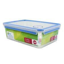 Emsa Contenitori alimenti Clip&close 3d Clean 5 5l Frischhalte-dose