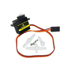 keyestudio 9G SG90 Micro Servo motor RC Robot smart car Airplane for Arduino