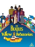 The Beatles - Gelbes U-Boot Neu DVD