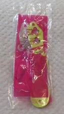McDonald's Happy Meal Toy Nickelodeon iCarly Penny Bands 2011 Sealed