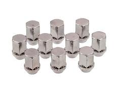 Wheel Lug Nut fits 1980-1989 Pontiac 6000 Phoenix  POWERTRAIN COMPONENTS (PTC)