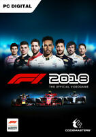 F1 2018 Headline Edition Steam key
