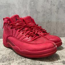 New listing Jordan 12 Retro Gym Red Men's Size 13 [130690-601]