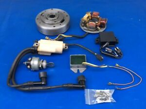 Rotax CDI Ignition Conversion Fits 377 447 503 Engines With Regulator & More