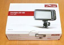 Metz Mecalight LED-480  LED Camera / Video Light