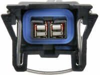 For 1982-1988 Alfa Romeo Spider Fuel Injection Harness Connector Dorman 11243SV