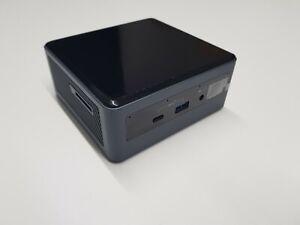 Intel NUC Core i5-10210U / RAM 16Gb / SSD 512Gb / Win 10 Pro
