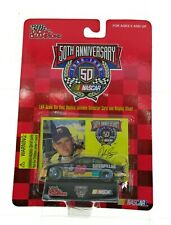Racing Champions 50th Anniversary 1:64 Die Cast #96 David Green Caterpillar