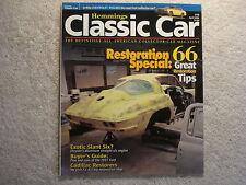 Classic Car 2006 April Chevrolet Malibu 46 Mercury RHD Durant 37 Ford