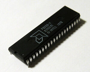 8088 CPU (up to 10MHz)