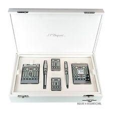 S.T. Dupont Medici LE 6-Piece Set- Original Retail $20,000