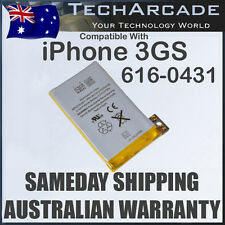 iPhone 3GS Li-ion Battery APN 616 0431 Best Quality New Lithium 3.7V