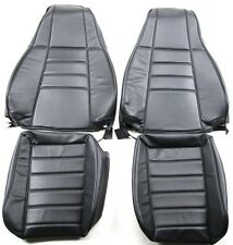 JEEP 1997-2002 TJ WRANGLER FRONT SEATS UPHOLSTERY KIT-  NEW