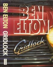 Ben Elton - Gridlock - 1st/1st