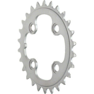 Shimano XT FC-M771 26 Tooth 9-Speed Chainring