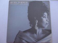 Ruby Turner – The Motown Song Book LP, Aus, Vinyl NM