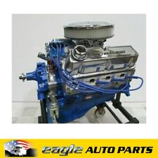 FORD 302 WINDSOR RECO ALLOY HEADED ROLLER CAM ENGINE  # RECO-5.0-ROLLER-A-C