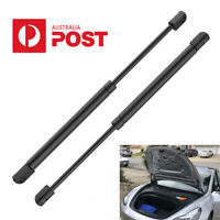 For 2017-2019 Tesla Model 3 Front Hood Trunk Boot Gas Shock Lift Struts Support