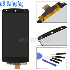 LCD Assembly Touch Screen Digitizer Replacement For LG Google Nexus 5 D820 D821