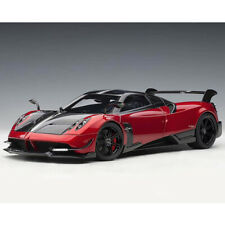 AUTOart 78276 Pagani Huayra BC 1:18 Model car  Rosso Dubai / Carbon