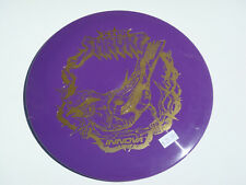 Disc Golf Innova Xxl Star Shryke Stable Distance Driver Preferred Ex 172g Purple