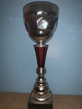 New Trophy Cup