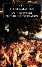 An Essay on the Principle of Population and A Summ