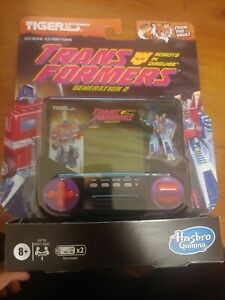 Hasbro - Tiger Electronics Transformers Robots in Disguise Generation 2
