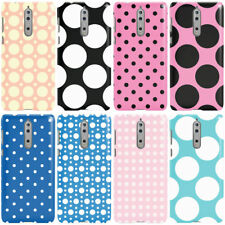 DYEFOR POLKA DOT COLLECTION PHONE CASE COVER FOR NOKIA