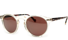 Oliver Peoples  OV5217S Gregory Peck Sun Col.1591W4 Buff/GR Rose size 45