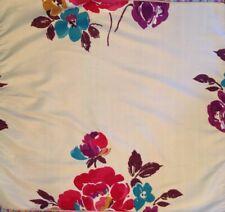 OSBORNE AND LITTLE Liberty Arletty 100% silk new remnant
