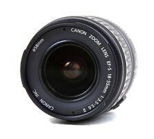 Canon EF-S 18-55mm 1:3 .5-5.6 II