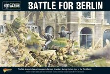 The Battle for Berlin Battle-set Warlord Games Bolt Action Brand New