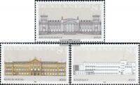 BRD (BR.Deutschland) 1287-1289 (kompl.Ausgabe) postfrisch 1986 Demokratie