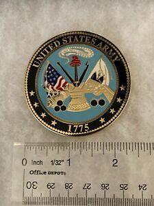 Vintage US Army Medallion